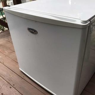 茨城発 県西地区 2012年 ワンドア冷蔵庫 TECO
