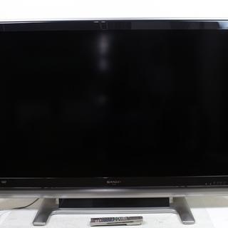 219) シャープ 52v型 フルハイビジョン 液晶テレビ 200...