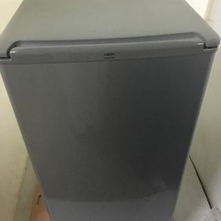 アクア 75L 冷蔵庫 2015年製 お譲りします