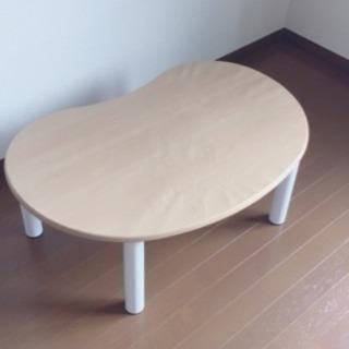 ニトリ コーヒーテーブル