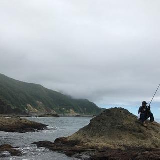 ロックフィッシュを中心に釣り仲間募集