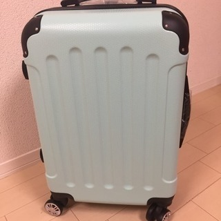 スーツケース新品