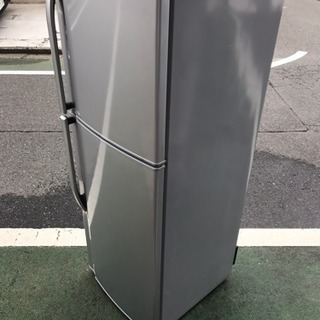 SHARP 228L 2011年 2ドア冷凍冷蔵庫 板橋区