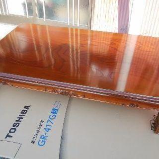 お取引中 無料です。座卓。ローテーブル。昭和のテーブル。
