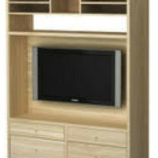 IKEA/トレービーハイタイプテレビ台