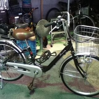 格安整備済自転車!!539