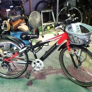 格安整備済自転車!!540