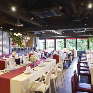 旧居留地にある人気レストラン☆ホー...