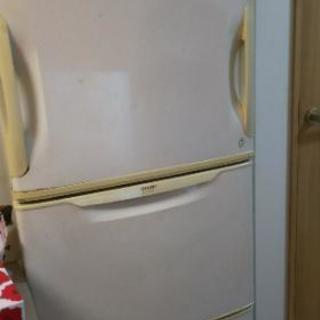 冷蔵庫  345リットル