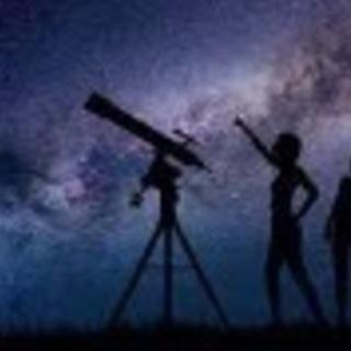 天体観測や地域のイベント参加など!