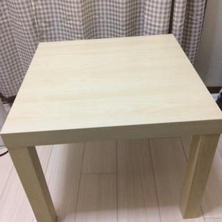 IKEA LACK テーブル セット