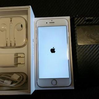 iPhone6 64G softbank