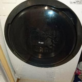 ドラム洗濯機 パナソニック NA-VX3000