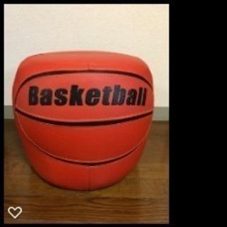 バスケットボールチェア