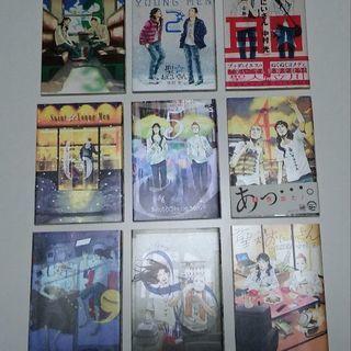 聖☆おにいさん1〜9巻セット