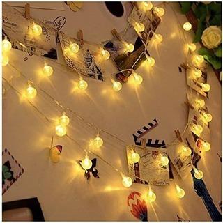 【新品】イルミネーションライト 電池式 20球 LED 電飾 飾りライト