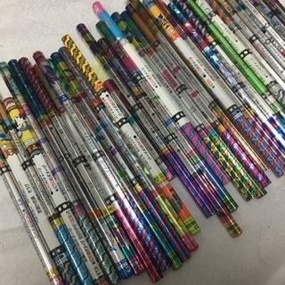 バトル鉛筆