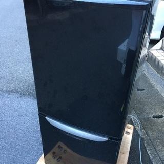 💕格安‼️ナショナル 2ドア 冷蔵庫