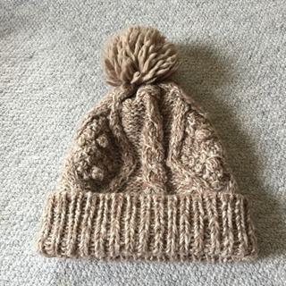 ♡ニット帽♡