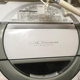 【値下げ済】 東芝 2014年製 洗濯機(AW80-DM) 8kg