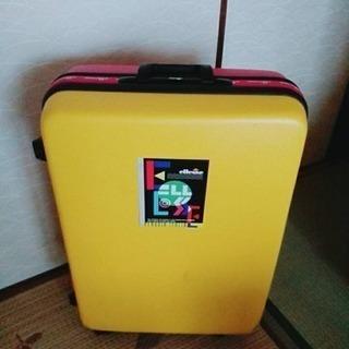 ellese スーツケース