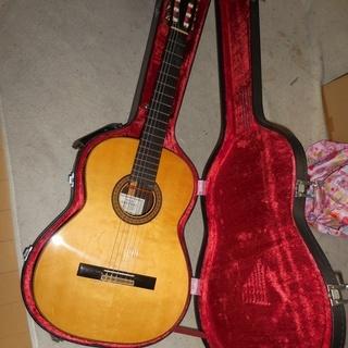 【無料であげます】クラシックギター...