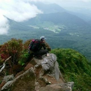 写真、登山、美味しい物…