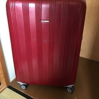 大きなスーツケース