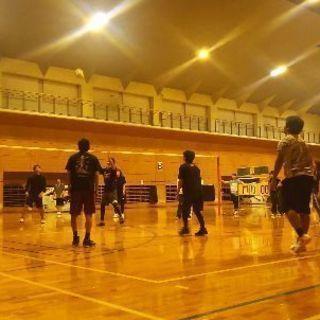 石垣島バレーサークル