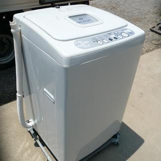 東芝 乾燥機能付き洗濯機4.2kg AW-42SEE4