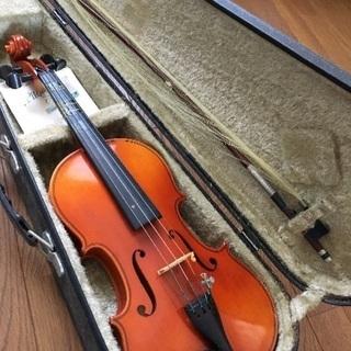 バイオリン 1/4  スズキ