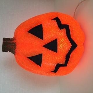 ハロウィーン かぼちゃのライト