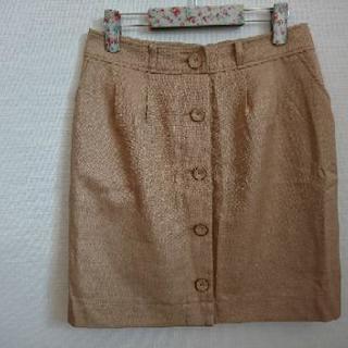 秋物入荷☆上品スカート