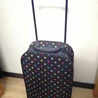 【軽旅行用】キャリーケース・スーツケース