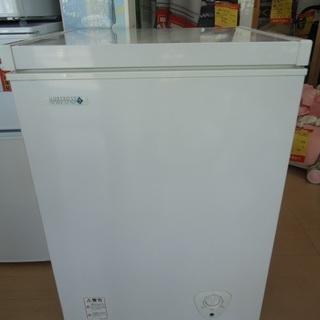 業務用  冷凍庫 JH94C NORFROST 容量94L