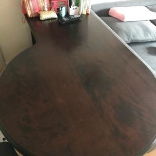 デザイン系ダイニングテーブル