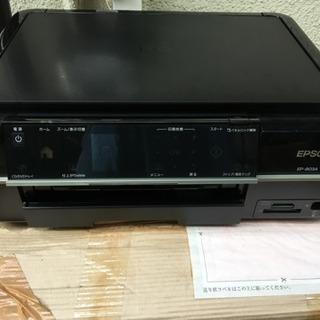 【0円】プリンター EP-803A