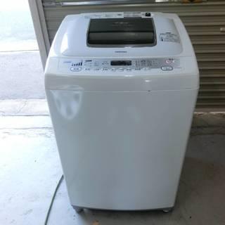 TOSHIBA 東芝 乾燥機能付き洗濯機 7.0kg 2007年製...