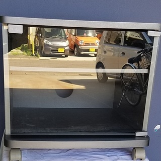 テレビ台★ロータイプ★白井産業★WAV-20