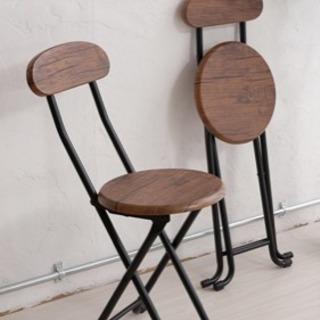 [新品] クラシックな椅子 木製