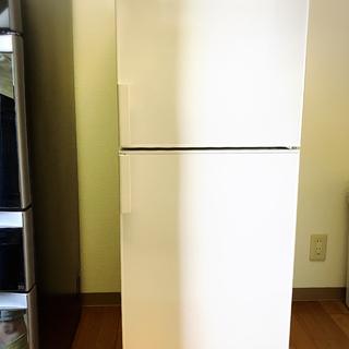 無印良品 冷蔵庫・137L AMJ-14D-1形 2015年制