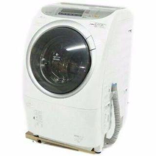 Panasonic2009年式9キロ取り扱い説明書とお風呂給水ポン...