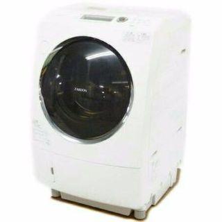 2013年式TOSHIBA9キロです!🌠洗うたび、槽も衣類も自動で...