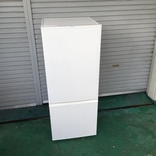 1年半使用 配達可能 184L 2ドア冷蔵庫 HAIER 大容量 ...