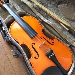 バイオリン  Lino