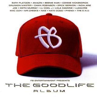 FB presents THE GOODLIFE ALBUM n...