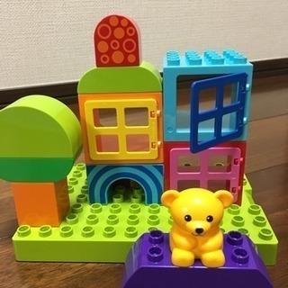 LEGO デュプロ スターターセット