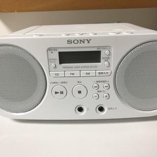 CDラジオ(値下!!)