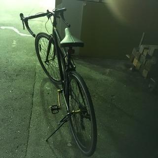 シマノロードバイク