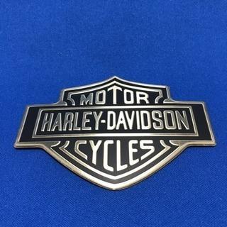 ハーレーダビッドソン Harley-Davidson エンブレム ...